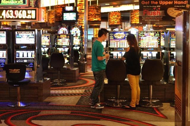 Casino point turning mandalaybayhotelcasino