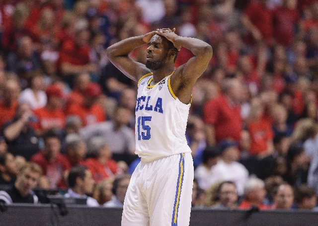 UCLA freshman Shabazz Muhammad was 19 years old, not 18, while he was a senior at Bishop Gorman last year.