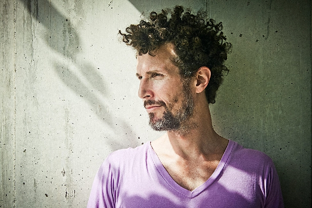 Josh Wink's performance at Body English on Saturday will be his first gig on the Las Vegas Strip in about eight years.