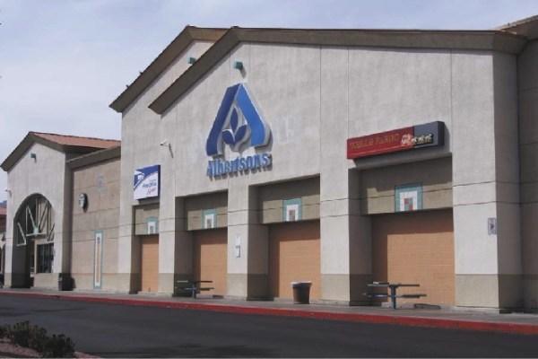 No changes planned for Albertson's despite sale | Las Vegas