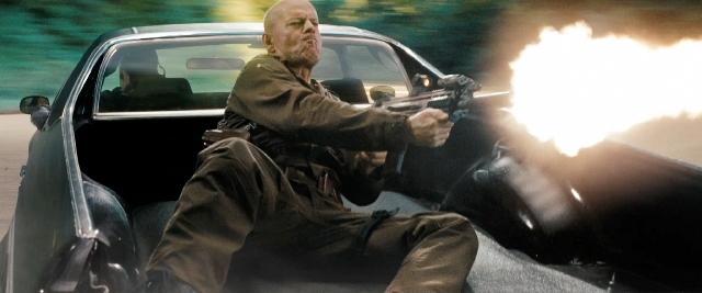 "The original G.I. Joe (Bruce Willis) comes out of retirement in ""G.I. Joe: Retaliation."""