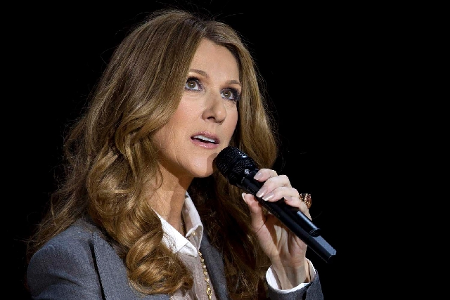 Celine Dion agreed to a five-year contract extension at Caesars Palace two years ago, according to a Montreal newspaper.
