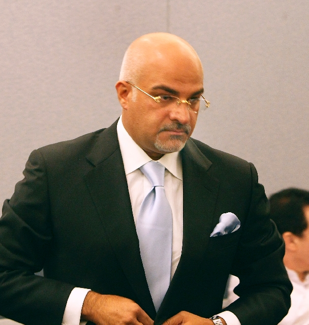 Jamal Eljwaidi