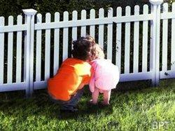 Three ways to make your backyard safe for your kids and pets