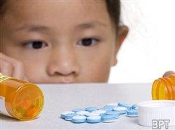 What every parent needs to know about keeping kids safe around medicine
