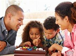 Four tips for more family fun
