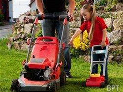 Spring into action for a lush summer lawn