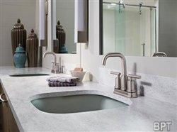 Fast and fabulous fixes to banish a boring bath