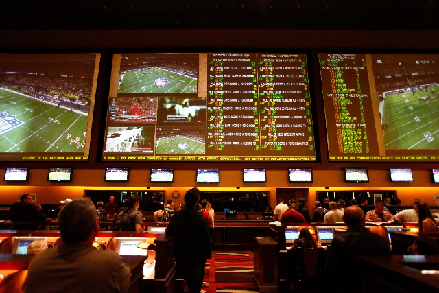 Las vegas sports gambling gambling in macau china