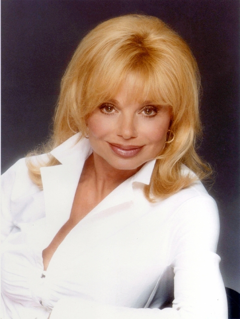 "Loni Anderson of ""WKRP in Cincinnati"" fame will fill in for Barbara Eden in the role of Melissa Gardner in A.R. Gurney's ""Love Letters,"" set for this weekend at  the  ..."