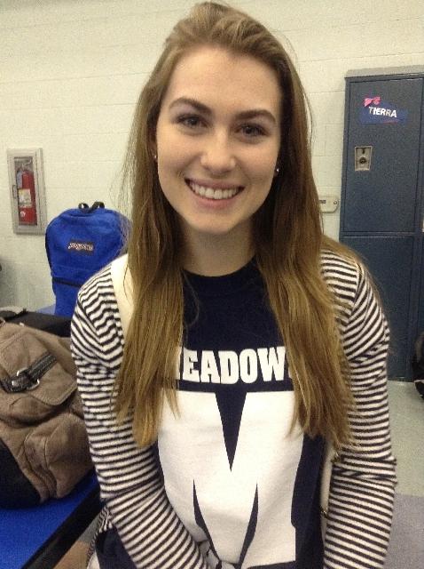Madison Kelley