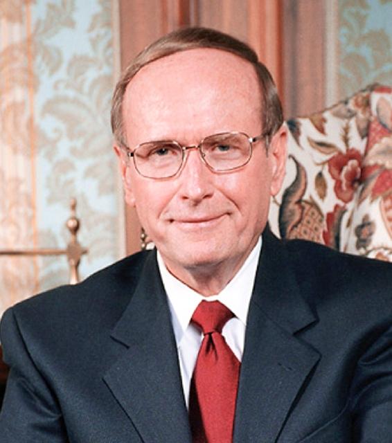 Sen. Richard Bryan