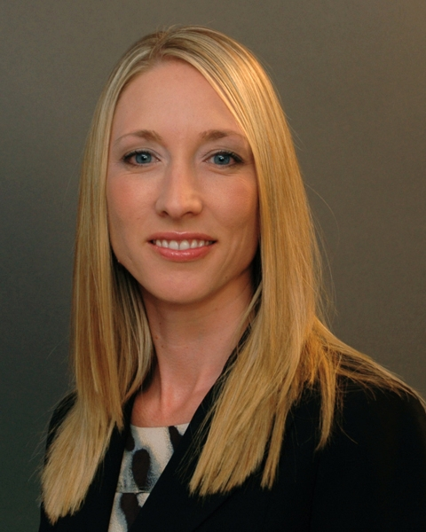 Rachel O'Halloran