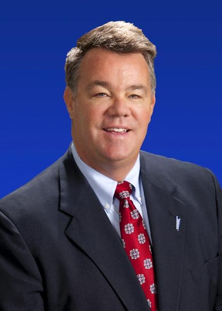 Larry Scott
