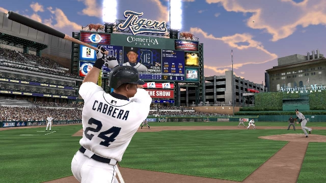 """MLB 13: The Show"" is an almost perfect game."