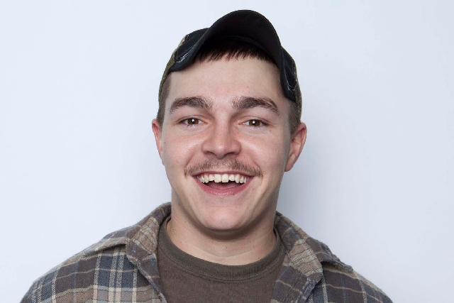 """Shain Gandee, a star from MTV's """"Buckwild"""" reality series, was found dead Monday in his SUV near Sissonville, W.Va., along with two passengers. Gandee died doing what made him fa ..."""