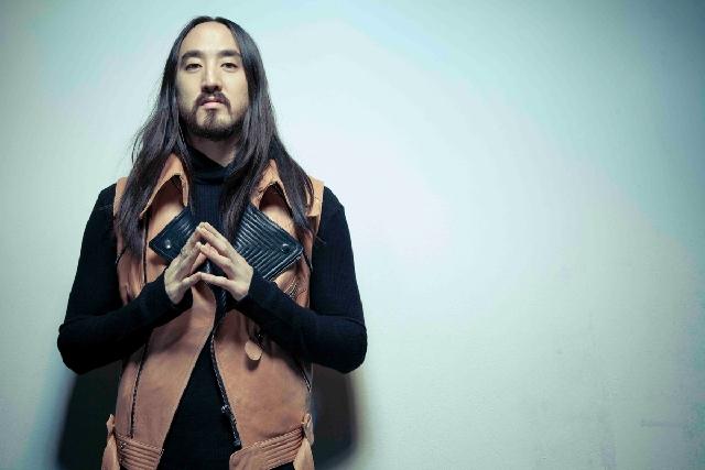 Steve Aoki is scheduled to perform Thursday at Hakkasan.