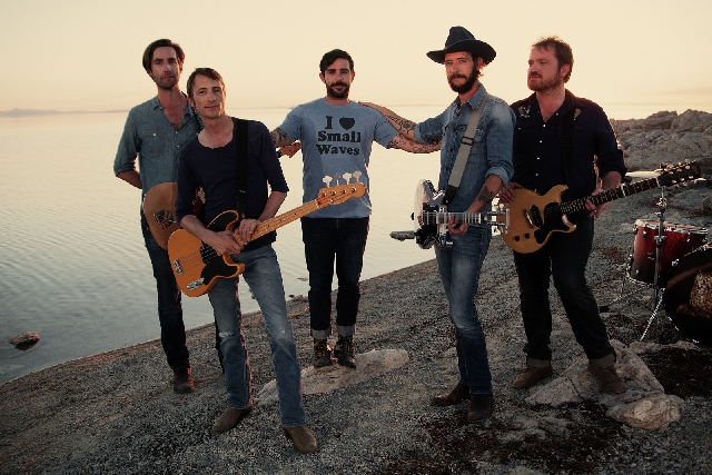 Band of Horses will be appearing at 9 p.m. Saturday at The Cosmopolitan of Las Vegas. The band doesn't hide its influences, such as the Eagles and Neil Young.