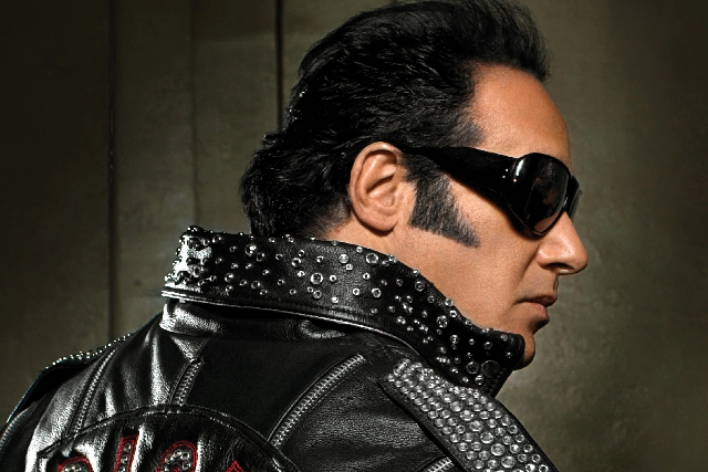 Andrew Dice Clay will resume periodic shows at  Vinyl, in the Hard Rock Hotel.