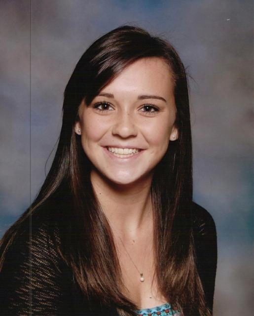 Hannah Courser