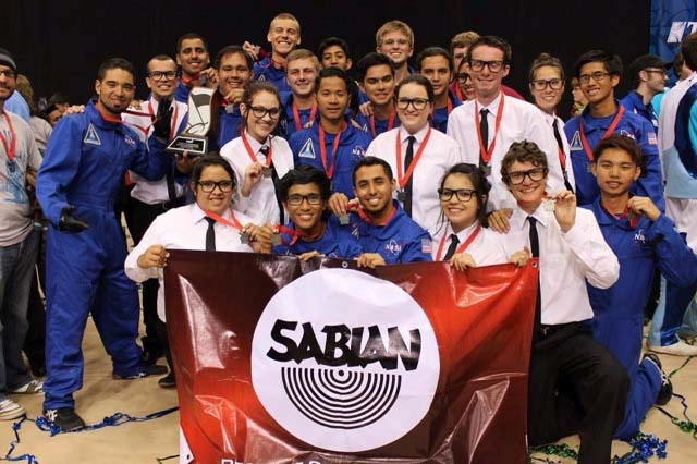 Vegas Vanguard Percussion, an independent team of 23 Southern Nevada high school students, took second place at the Percussion World Championships held Friday in Dayton, Ohio.