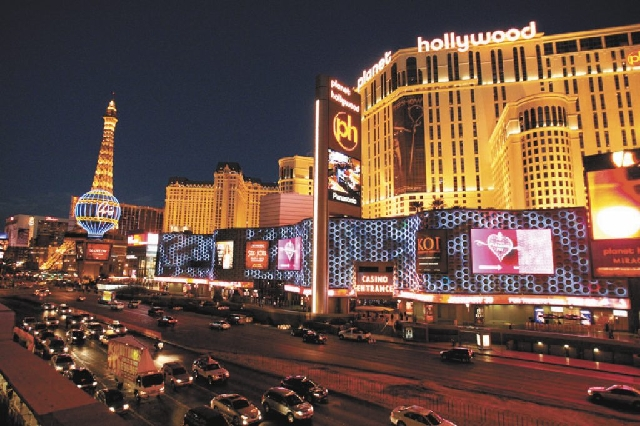 Caesars Entertainment is creating a separate company that will include Planet Hollywood, its interactive gaming business and a planned casino in Baltimore. The new company will be owned by Caesars ...