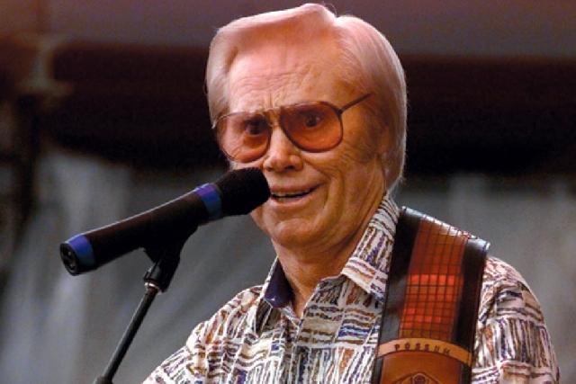 George Jones Country Superstar Has Died At 81 Las