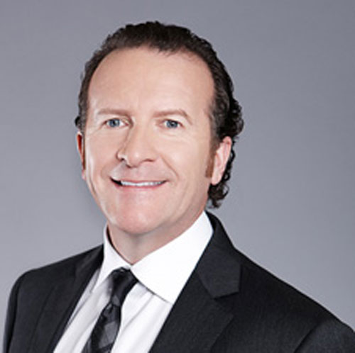 Neil Moffitt