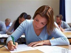 SAT prep: 4 steps to a better score