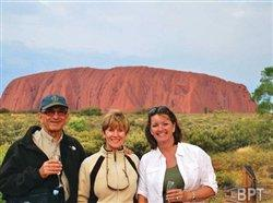 The ultimate Australia tour: Cities, beaches, mountains and more