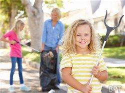 Easy ways to make a difference this summer