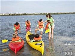 Five things to do before sending your child to camp wearing hearing aids