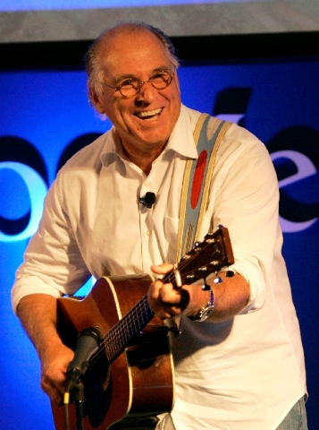 Jimmy Buffett is scheduled to return to the MGM Grand on Oct. 19 and 26.