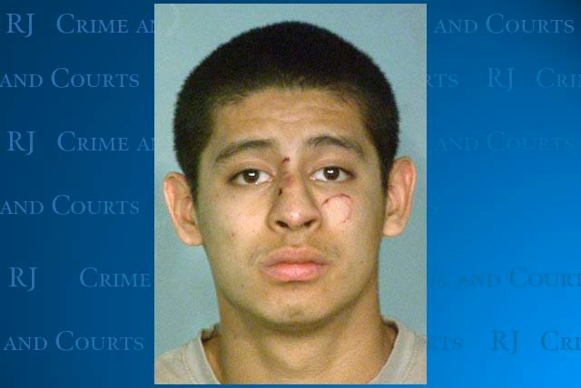 Jean Soriano, 18, will be in court Wednesday afternooon in Moapa. He faces seven charges of felony driving under the influence in a crash on March 30 on Interstate 15 near Mesquite that killed fiv ...