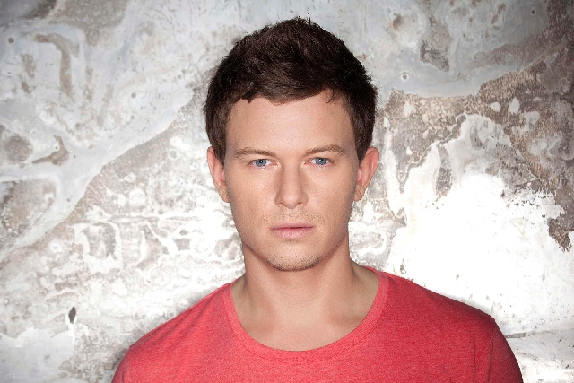 Fedde Le Grand performs today at Encore Beach Club.