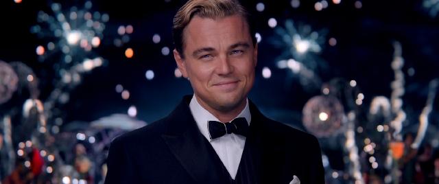 "Leonardo DiCaprio stars in the latest version of ""The Great Gatsby."""