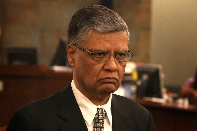 Dr. Dipak Desai's trial continued Tuesday with testimony from a health care consultant who testified about Desai's plans to sell his endoscopy clinics.