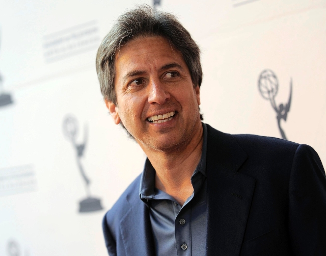 Ray Romano is set to perform 10 p.m. shows Friday and Saturday at The Mirage.