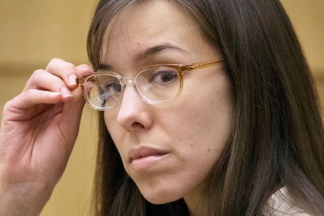 Jurors have found Jodi Arias guilty of first-degree murder of her one-time boyfriend.