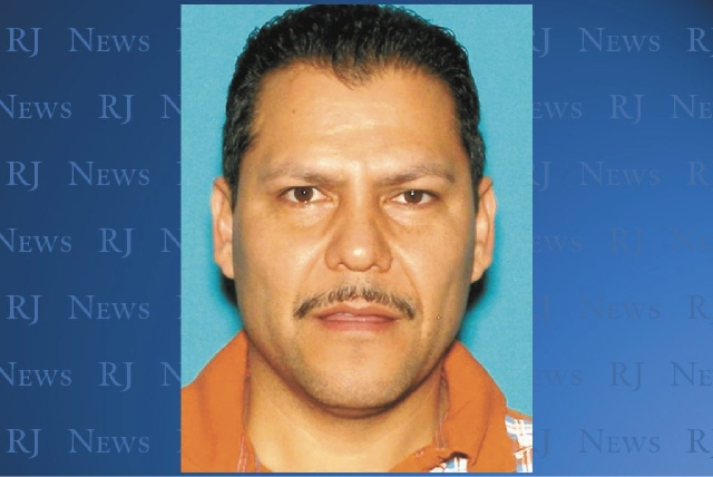 Juan Martinez, 44, died at Sunrise Hospital on Tuesday. Police are seeking information regarding his attacker.