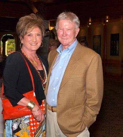 Judi and Ken Keltner