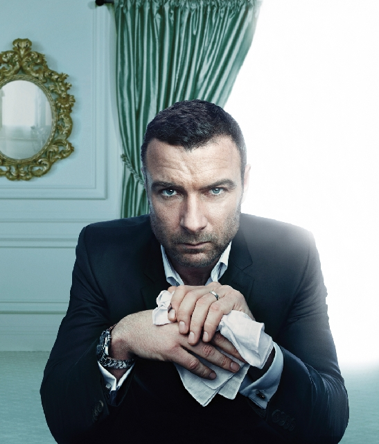 """Liev Schreiber plays a fixer for hire in """"Ray Donovan."""""""