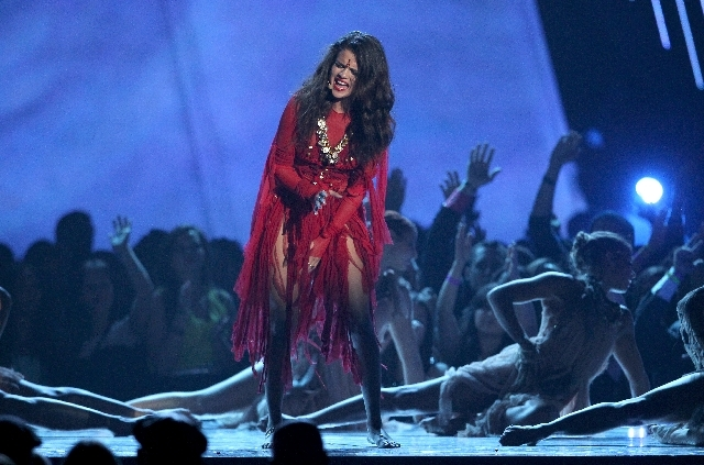 Selena Gomez will bring her light-as-air pop songs to the Billboard Music Awards.