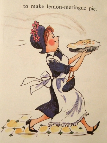 Amelia Bedelia's unfailingly literal interpretations of idioms have kept kids reading and laughing for years.