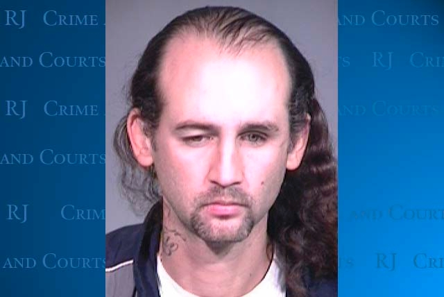 Rene Dendaas, 37, is being sought by police in connection with a homicide in California.