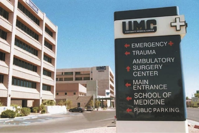 According to tax returns for 2009,  the UMC Partners in Excellence Foundation gave $235,000 to UMC to pay for pediatric needs for the hospital.