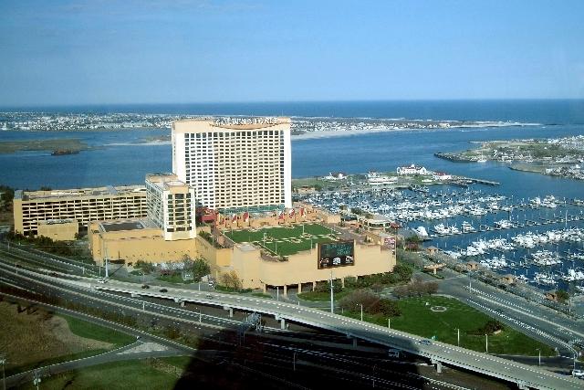 Golden nugget casino atlantic city jobs tommy boy crap in a box