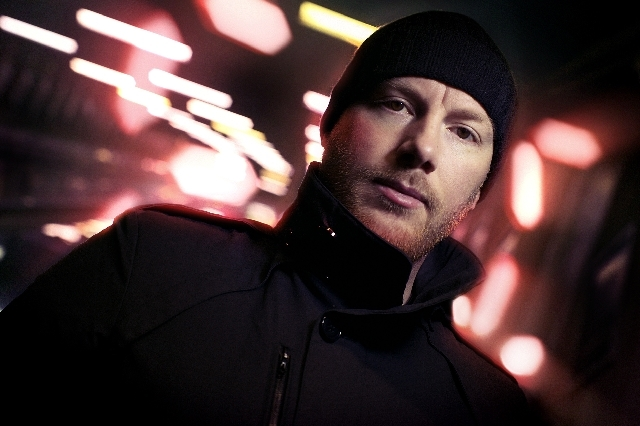 DJ Eric Prydz says he will never have a pre-planned playlist for his XS and Surrender gigs.