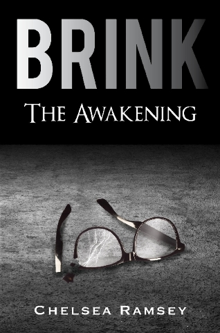 """Brink: The Awakening"" is a book packed with romance, friendship and a paranormal mystery."