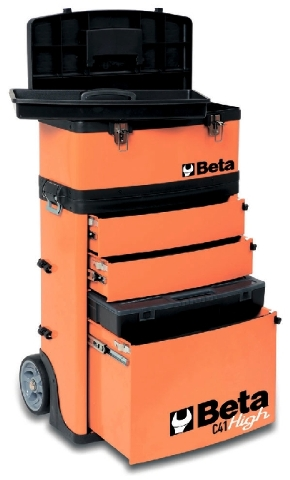 Beta C41H Tool Trolley